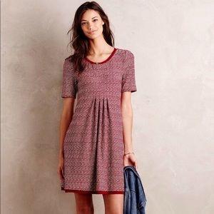 ANTHRO• Dora Knit Dress